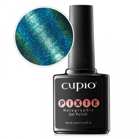 Gel Lac Cupio HOLLY JOLLY (winter collection)