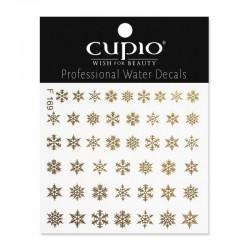 Gel Lac Cupio Metallic effect 014