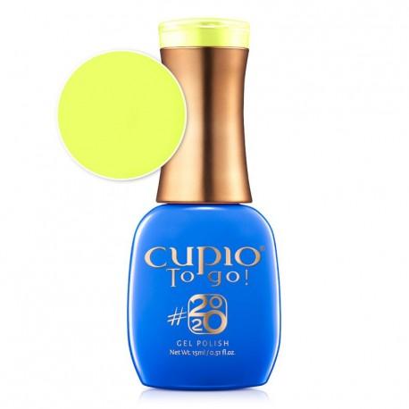 Gel Color Cupio STRAWBERRY