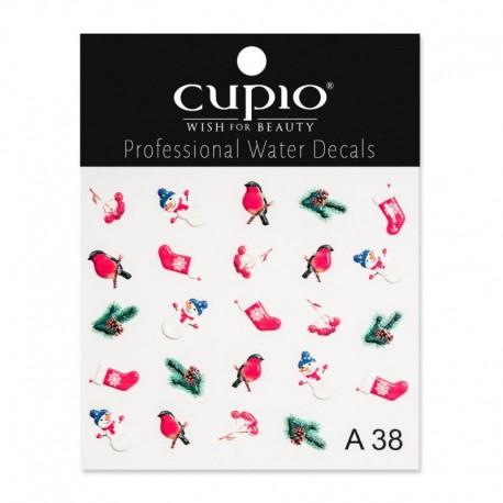 Gel Color Cupio Pumpink