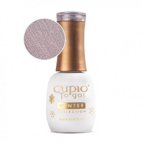Gel Lac Cupio HOLO'S PURPLE STAR