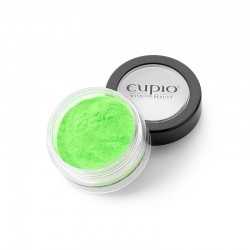 Pigment Night Glow LIME GREEN