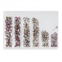 Cristalli unghie SET 1440 -...