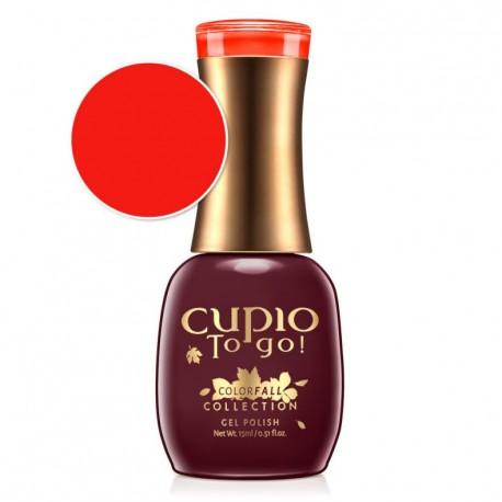 Gel Color GLITTE ULTRA PIGMENTATO PRETTY RED