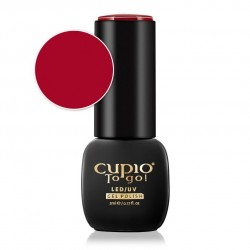Gel Lac Baby Cupio HOT RED