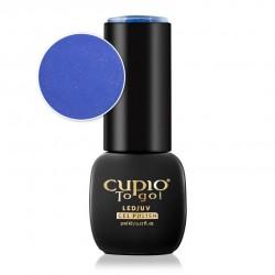 Gel color senza dispersione electric blue