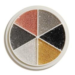 Ruota micro caviale 6 colori