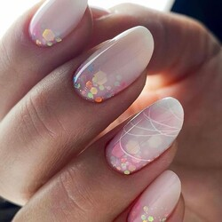Quando creatività e abilità s'incontrano 💓✨  Soft builder Milky White realizzato da @jel.iza 🤩 ___________________________  𝐒𝐇𝐎𝐏 𝐎𝐍𝐋𝐈𝐍𝐄 ✨  Tocca il post o il link in bio   #Cupio #CupioNails #instanails #naillover #nailsaddict #nailsoftheday #nailstagram #nails #nailart #CupioToGo #Cupiogel #nailsofinstagram #glitter #simplenails #nailsoftheday #nailsonfleek #manicure #instanails #nailsart