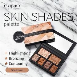 Skin Shades, la palette che non può mancare dalla tua collezione ✔️Illuminante ✔️Contouring ✔️Bronzer Tutto quello che desideravi ha un solo nome : SKIN SHADES 😍  Shop online su https://www.cupio.it/jolisearch?s=skin+shades #mua #beauty #vlogger #makeuptutorial #makeup #palette #contouring #cupioitalia #cupio #skinshadesCupio #igers