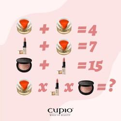 Giochiamo insieme! 🎰 Riesci a risolvere il nostro quiz? Facci sapere quale pensi che sia la soluzione del rebus nei commenti ;) ___________________________  ✨𝐒𝐇𝐎𝐏 𝐎𝐍𝐋𝐈𝐍𝐄 ✨ Tap sul post o link in bio  #Cupio #CupioMakeup #Cupioquiz #quizinstagram #rebus #quiztime #Cupiocolors #Cupiosummer #truccoitalia #ombretto #ombretti #truccodelgiorno #truccolabbra #makeupitalia  #makeupitaly #eyesonme #makeupartistitalia #Muah #summerlook #glowy #glittereyeshadow
